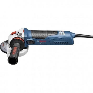 Bosch GWS 17-125 Inox Professional Ъглошлайф ф 125 мм 1700 W 2200 - 7500 оборота 0 601 79M 002