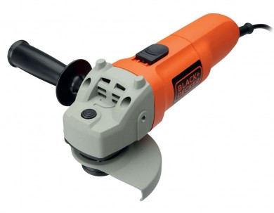 Ъглошлайф ф 115 мм 750 W Black&Decker