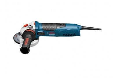 Bosch GWS 15-125 Inox Professional Ъглошлайф ф 125 мм 1500 W 2200 - 7500 оборота 0 601 79X 008