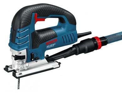 Bosch GST 150 BCE Professional Трион прободен - Зеге 780 W 26 мм 500-3100 оборота 150 мм в дърво 0 601 513 000