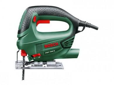 Bosch PST 700 E Трион прободен - Зеге 500 W 26 мм   500-3100 оборота   70 мм в дърво 0 603 3A0 020