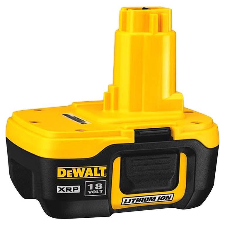 DEWALT DE9182 Батерия акумулаторна Li-Ion 18.0 V, 2.0 Ah DE9182