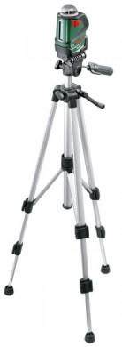 Нивелир лазерен линеен 20.0 м Bosch