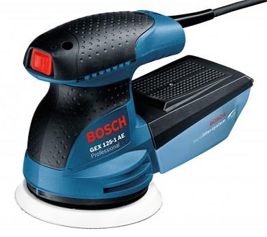 Шлайф ексцентриков 250 W Bosch