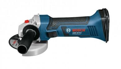 Bosch GWS 18-125 V-LI Professional Ъглошлайф акумулаторен Li-Ion 18.0 V 10000 оборота ф 125 мм 0 601 93A 307