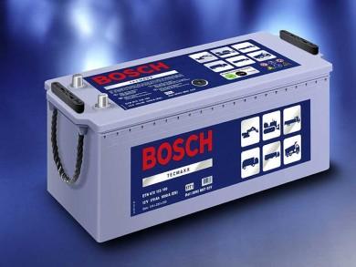 Bosch T4 007 Акумулатор 12 V 170.0 Ah 0092T40770