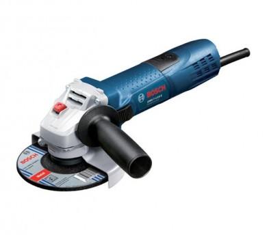 Bosch GWS 7-115 E Professional Ъглошлайф ф 115 мм 720 W 2800-11000 оборота 0 601 388 203