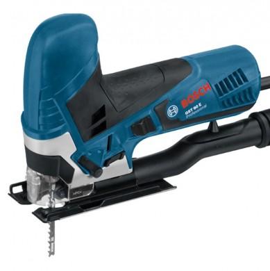 Bosch GST 90 E Professional Трион прободен - Зеге GST 90 E 650W 26мм 500-3100об. 90мм в дърво 0 601 58G 000