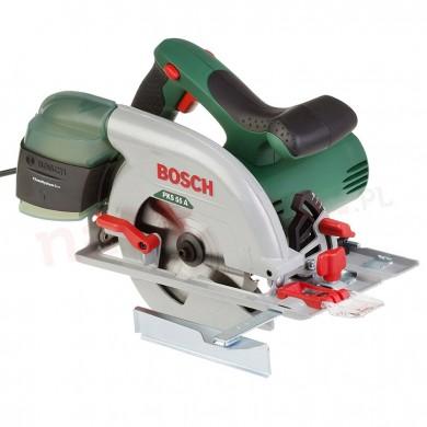 Циркуляр ръчен 1200 W Bosch