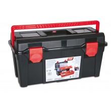 Куфар за инструменти модел 36 с 3 допълнителни кутии Tayg