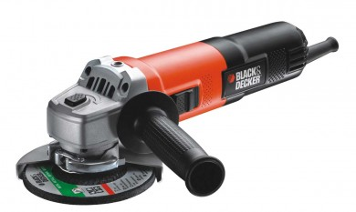 Ъглошлайф ф 125 мм 800 W Black&Decker