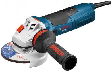 Bosch GWS 17-125 CIE Professional Ъглошлайф ф 125 мм 1700 W 2800-11500 оборота 0 601 79H 002