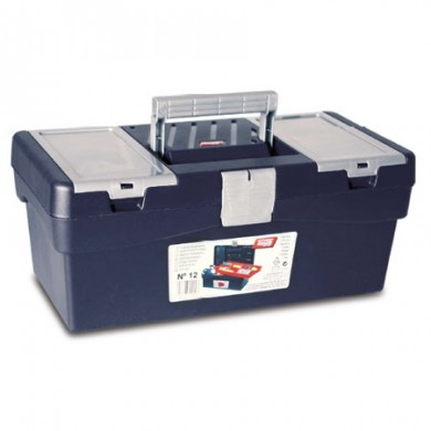 Куфар за инструменти пластмасов Tayg