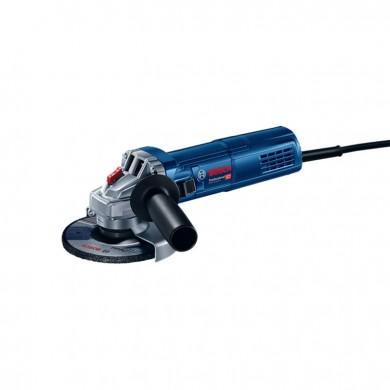 Bosch GWS 9-115 S Professional Ъглошлайф ф 115 мм 900 W 2800-11000 оборота 0 601 396 101