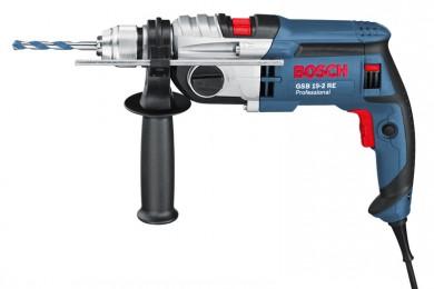 Бормашина ударна 850 W Bosch