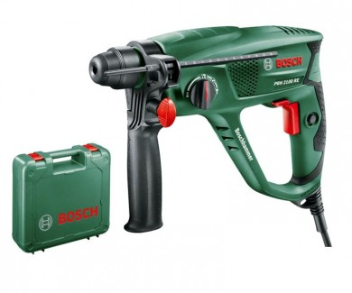 Перфоратор със SDS plus 550 W Bosch