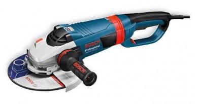 Bosch GWS 26-230 LVI Professional Ъглошлайф ф 230 мм 2600 W 6600 оборота 0 601 895 F04