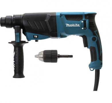 Перфоратор със SDS plus 800 W Makita