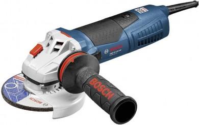 Bosch GWS 15-125 CIEP Professional Ъглошлайф ф 125 мм 1500 W 2800-11500 оборота 0 601 796 206
