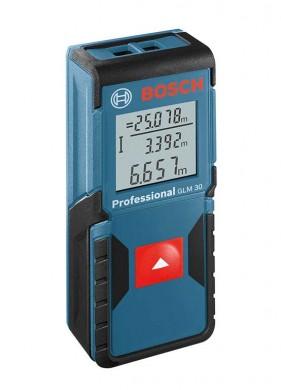 Ролетка лазерна противоударна Bosch