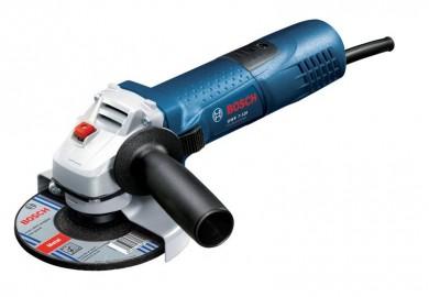 Bosch GWS 7-125 Professional Ъглошлайф ф 125 мм 720 W 11000 оборота 0 601 388 108