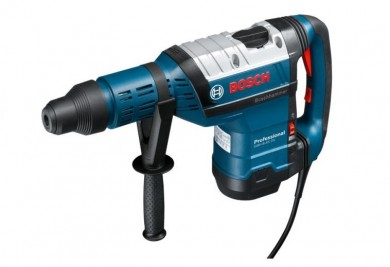 Перфоратор със SDS max 1500 W Bosch