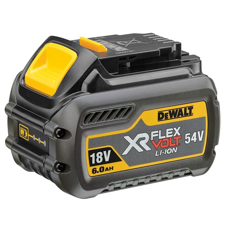 DEWALT DCB546 Батерия акумулаторна Li-Ion 54.0/18.0 V, 2.0/6.0 Ah DCB546 FLEXVOLT™