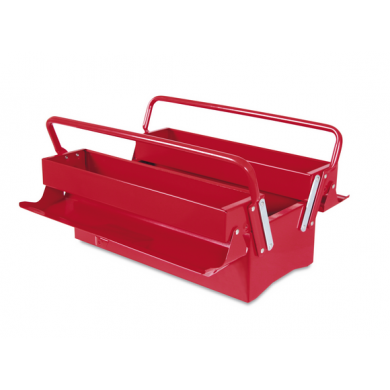 Куфар за инструменти - метален модел 403 Tayg