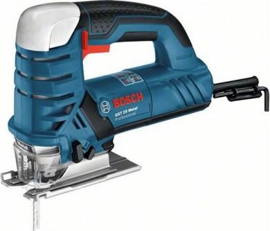 Bosch GST 25 Metal Professional Трион прободен - Зеге 670 W 24 мм 500-2600 оборота 80 мм в дърво 0 601 516 000
