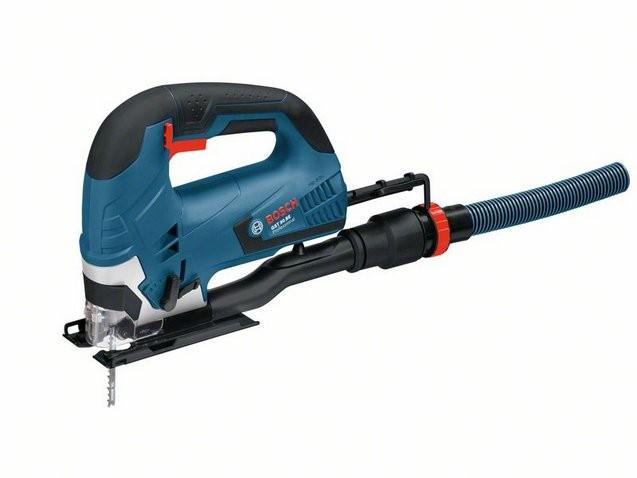 BOSCH GST 90 BE Трион прободен - Зеге 650 W, 26 мм, 500-3100 оборота, 90 мм в дърво PROFESSIONAL