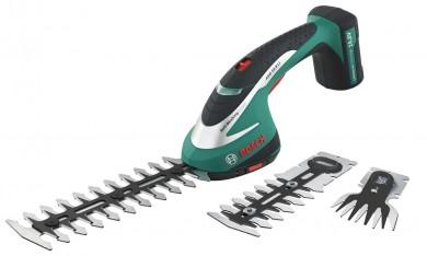 Ножица акумулаторна за трева и храсти 10.8 V Bosch