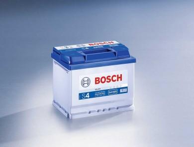 Bosch S4 001 Акумулатор 12 V 44.0 Ah 0092S40010