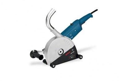 Bosch GNF 65 A Professional Фреза за канали 2400 W 5000 оборота диск ф 230 мм 0 601 368 708