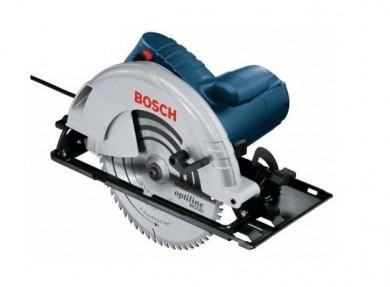 Циркуляр ръчен 1100 W Bosch