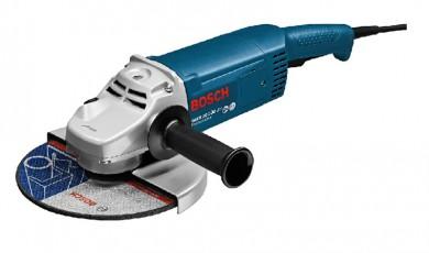 Bosch GWS 20-230 JH Professional Ъглошлайф ф 230 мм 2000 W 6600 оборота 0 601 850 M03