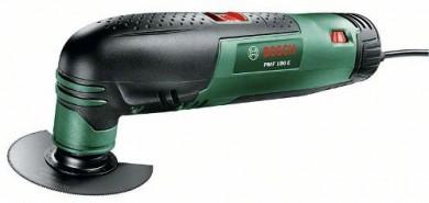 Bosch PMF 190 E Инструмент мултифункционален PMF 190 E 190W вибр. 15000-21000/мин 0 603 100 520