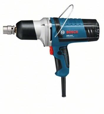Bosch GDS 18 E Professional Гайковерт ударен 500 W  500-1300 об. 1/2