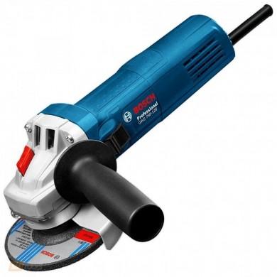 Bosch GWS 750-125 Professional Ъглошлайф ф 125 мм   750 W 11000 оборота 0 601 394 001