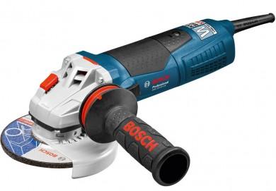 Bosch GWS 19-125 CIE Professional Ъглошлайф ф 125 мм 1900 W 2800-11500 оборота 0 601 79P 002