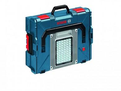 Bosch GLI PortaLED 136 Professional Куфар пластмасов за машини  0 601 446 100