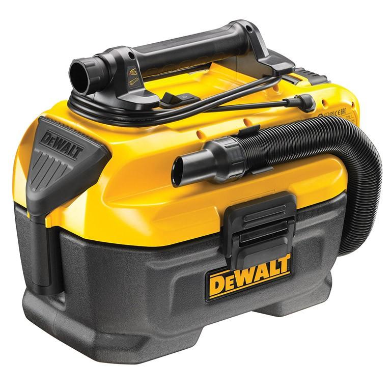 DEWALT DCV582 Прахосмукачка акумулаторна 18.0/230 V, 950 л/мин DCV582
