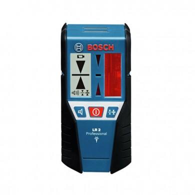 Bosch LR 2 Professional Лазерен приемник за линейни лазери за модели GLL 2-50 GLL 2-80 P GLL 3-50 GLL 3-80 P Professional LR 2 0 601 069 100