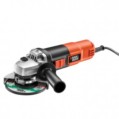 Ъглошлайф ф 125 мм 900 W Black&Decker