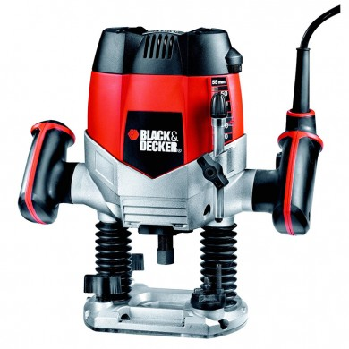 Оберфреза 1200 W Black&Decker