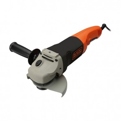 Ъглошлайф ф 125 мм 1200 W Black&Decker