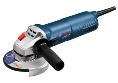 Bosch GWS 9-115 Professional Ъглошлайф ф 115 мм   900 W 11500 оборота 0 601 396 006