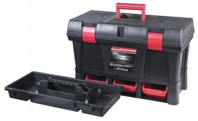 Куфар за инструменти пластмасов