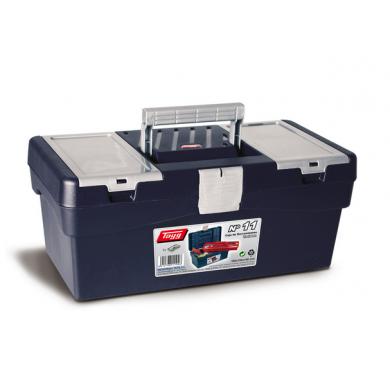 Куфар за инструменти № 11 с една допълнителна кутия Tayg