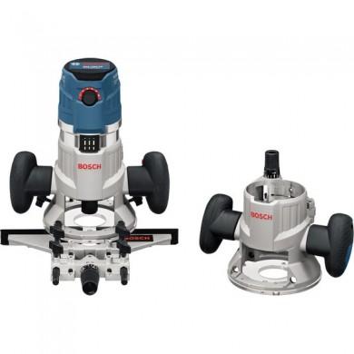 Bosch GMF 1600 CE Professional Оберфреза 1600 W 10000-25000 оборота минута ф 6-12.7 мм 0 601 624 002