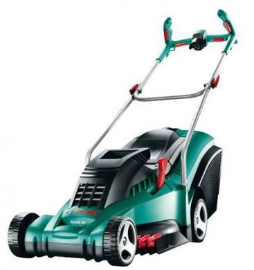 Bosch Rotak 37 Коса електрическа колесна 1500 W 37 см 40 л Е 0 600 8A4 100